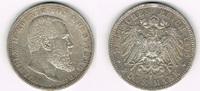 5 Mark 1895 F Württemberg Kaiserreich, Württemberg 1895 F, Wilhelm II.,... 34,00 EUR  zzgl. 5,00 EUR Versand