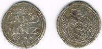 10 Pfennig 1688 Bayern 10 Pfennig, Bayern, Maximilian II. Emanuel, Erha... 13,00 EUR  zzgl. 5,00 EUR Versand