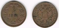 1 Kreuzer 1885 Haus Habsburg - Österreich Franz Joseph I., 1 Kreuzer 18... 4,75 EUR  zzgl. 5,00 EUR Versand