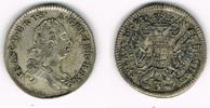 3 Kreuzer 1763 Haus Habsburg - Österreich Franz I., 3 Kreuzer 1763, Erh... 59,00 EUR  zzgl. 5,00 EUR Versand