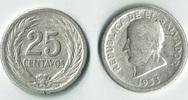 25 Centavos 1953 El Salvador El Salvador, 25 Centavos 1953, Erhaltung s... 5,00 EUR  zzgl. 5,00 EUR Versand