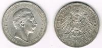 5 Mark 1907 Preußen Preußen 5 Mark 1907 A, Wilhelm II., Erhaltung siehe... 23,00 EUR  zzgl. 5,00 EUR Versand