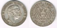 5 Mark 1907 Preußen Preußen 5 Mark 1907 A, Wilhelm II., Erhaltung siehe... 24,00 EUR  zzgl. 5,00 EUR Versand