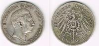 5 Mark 1899 Preußen Preußen 5 Mark 1899 A, Wilhelm II., Erhaltung siehe... 23,00 EUR  zzgl. 5,00 EUR Versand