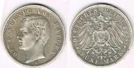 5 Mark 1898 D Kaiserreich - Bayern Deutsches Kaiserreich, Bayern, König... 29,00 EUR  zzgl. 5,00 EUR Versand