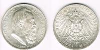 3 Mark 1911 D Bayern Kaiserreich, Bayern 3 Mark 1911 D, Luitpold, siehe... 22,00 EUR  zzgl. 5,00 EUR Versand