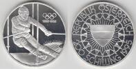 200 Schilling 1996 Österreich Österreich, Silber-Gedenkmünze 100 Jahre ... 27,50 EUR  zzgl. 5,00 EUR Versand
