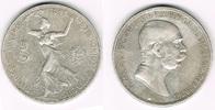 5 Kronen 1908 Österreich-Ungarn Österreich, Kursmünze 5 Kronen 1908, Ka... 24,00 EUR  zzgl. 5,00 EUR Versand