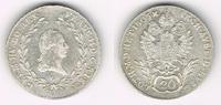 20 Kreuzer 1803 G Haus Habsburg - Österreich Franz II., 20 Kreuzer 1803... 35,00 EUR  zzgl. 5,00 EUR Versand