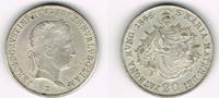 20 Kreuzer 1846 B Haus Habsburg - Österreich Ferdinand I., 20 Kreuzer 1... 24,00 EUR  zzgl. 5,00 EUR Versand