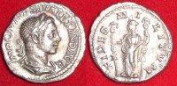 Denar 221-235 n. Chr. Römische Kaiserzeit - Severus Alexander AR Denar ... 70,00 EUR  zzgl. 5,00 EUR Versand