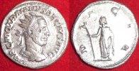 Antoninian 249-251 n.Chr. Römische Kaiserzeit - Trajanus Decius AR-Anto... 67,50 EUR  zzgl. 5,00 EUR Versand