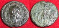 Semis 249-251 n.Chr. Römische Kaiserzeit - Trajanus Decius AE-Semis Tra... 45,00 EUR  zzgl. 5,00 EUR Versand