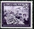 von 24 + 36 Pfennig 1944 Deutsches Reich Deutsches Reich, Mi.-Nr. 893 I... 33,00 EUR  zzgl. 5,00 EUR Versand