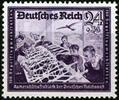 von 24 + 36 Pfennig 1944 Deutsches Reich Deutsches Reich, Mi.-Nr. 893 I... 32,00 EUR  zzgl. 5,00 EUR Versand