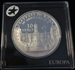 10 Euro 2007 Italien Italien 2007, 10 Euro, 'Römische Verträge', PP Pol... 39,00 EUR  zzgl. 5,00 EUR Versand