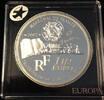 1 1/2 Euro 2007 Frankreich Frankreich 2007, 1 1/2 Euro, 'Vauban', PP Po... 42,00 EUR  zzgl. 5,00 EUR Versand