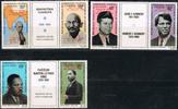 30 - 70 Francs 1969 Kamerun Michel-Nr. 592 - 597, 'Erste bemannte Mondl... 140,00 EUR  zzgl. 5,00 EUR Versand