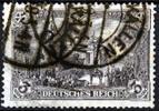 3 Mark 1905 Deutsches Reich Deutsches Reich, Mi.-Nr. 96 A II, Freimarke... 190,00 EUR  zzgl. 5,00 EUR Versand