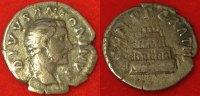 Denar 138-161 n. Chr. Römische Kaiserzeit - Antoninus Pius (Divus) AR-D... 42,50 EUR  zzgl. 5,00 EUR Versand