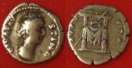 Denar Gest. 141 Römische Kaiserzeit - Faustina Mater AR-Denar der Faust... 60,00 EUR  zzgl. 5,00 EUR Versand
