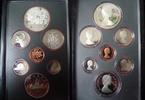3,91 Dollar 1981 Kanada Kanada Offizieller Kursmünzensatz 1981, mit Sil... 16,90 EUR  zzgl. 5,00 EUR Versand