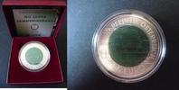 25 Euro 2004 Österreich Österreich, Bi-Metall-Gedenkmünze 150 Jahre Sem... 299,00 EUR  zzgl. 4,00 EUR Versand