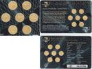 7 x 10 Francs 2016 Ruanda Icons of the world - Goldmünzenset 'Investmen... 99,00 EUR  zzgl. 5,00 EUR Versand