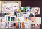 Jahrgang 2000 komplett 2000 BRD Briefmarken BRD, Jahrgang 2000 komplett... 39,00 EUR  zzgl. 5,00 EUR Versand