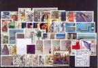 BRD Jahrgang 1988 komplett Briefmarken BRD, Jahrgang 1988 komplett gestempelt