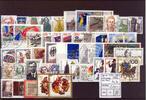 BRD Jahrgang 1989 komplett Briefmarken BRD, Jahrgang 1989 komplett gestempelt