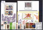 Jahrgang 1994 komplett 1994 BRD Briefmarken BRD, Jahrgang 1994 komplett... 36,00 EUR  zzgl. 5,00 EUR Versand