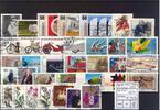 BRD Jahrgang 1983 komplett Briefmarken BRD, Jahrgang 1983 komplett gestempelt