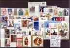 Jahrgang 1989 komplett 1989 BRD Briefmarken BRD, Jahrgang 1989 komplett... 34,00 EUR  zzgl. 5,00 EUR Versand