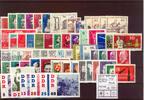 Jahrgang 1961 komplett 1961 DDR Briefmarken DDR, Jahrgang 1961 komplett... 25,50 EUR  zzgl. 5,00 EUR Versand