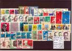 Jahrgang 1962 komplett 1962 DDR Briefmarken DDR, Jahrgang 1962 komplett... 50,00 EUR  zzgl. 5,00 EUR Versand
