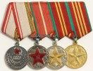 1958-1976 Sowjetunion Ordensspange Medaille für Veteranen und Medaille... 59,00 EUR  +  12,00 EUR shipping