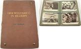 O.J. Deutsches Reich/Leipzig Großes Album/Der Weltkrieg in Bildern/Lei... 960,00 EUR