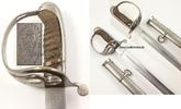 um 1900 Spanien Kavalleriesäbel von Toledo 3  240,00 EUR  +  12,00 EUR shipping