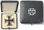1939-1945 Drittes Reich Eisernes Kreuz 1....