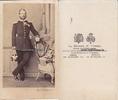 um 1860 Preussen Carte de visite / CdV / Kabinettfoto / Kaiser Friedri... 59,00 EUR  zzgl. 7,00 EUR Versand