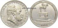 1900 Erfurt Medaille/2.Enthüllungsfeier d.Kaiser Wilhelm Denkmals in E... 75,00 EUR  +  12,00 EUR shipping