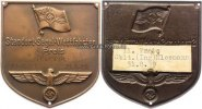 1939 Drittes Reich/Mürwik Plakette/Standort,Segel,Wettfahrten II.Preis... 65,00 EUR  +  12,00 EUR shipping