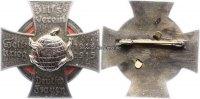 1914-1915 Deutsches Reich/Berlin Kriegskreuz/Hilfsverein Deutscher Fra... 80,00 EUR  zzgl. 7,00 EUR Versand
