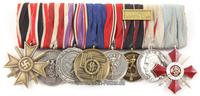 1933-1945 Drittes Reich Ordenspange   1370,00 EUR free shipping