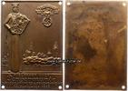 1933 Drittes Reich/Tangermünde Bronzeplakette/NSKK/Zielfahrt nach Tang... 220,00 EUR  +  12,00 EUR shipping