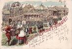 1897 Bremen Ansichtskarte/Gruss vom Bremer Freimarkt! 2  65,00 EUR  +  12,00 EUR shipping