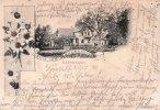 1896 Lippstadt Vorläuferkarte/Gruss vom Kranenkasper/Lippstadt 3  55,00 EUR  zzgl. 7,00 EUR Versand