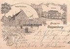 O.J. Cappenberg/Selm Vorläufer-Litho/Gruss aus Cappenberg./Gasthof Kre... 75,00 EUR  +  12,00 EUR shipping
