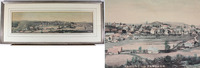 O.J. Parchen/Böhmen/Kamenický Šenov/Stein-Schönau Großes koloriertes F... 180,00 EUR  +  12,00 EUR shipping